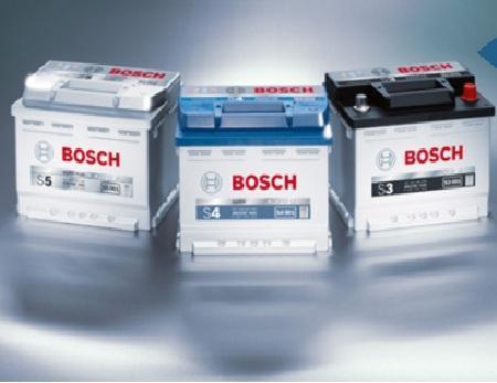 Μπαταρίες BOSCH- APS