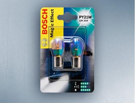 Λαμπτήρες Οχημάτων – BOSCH – OSRAM